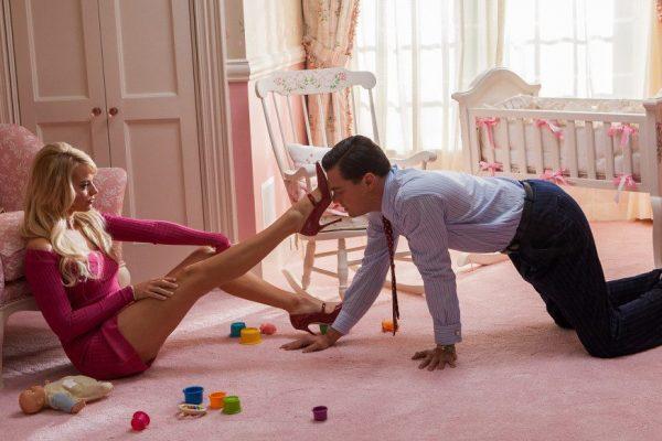 filmarea scenelor de sex