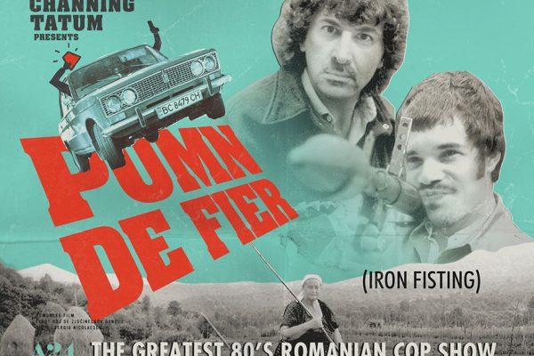 serial poliţist românesc