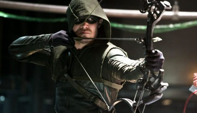 Arrow Vfx