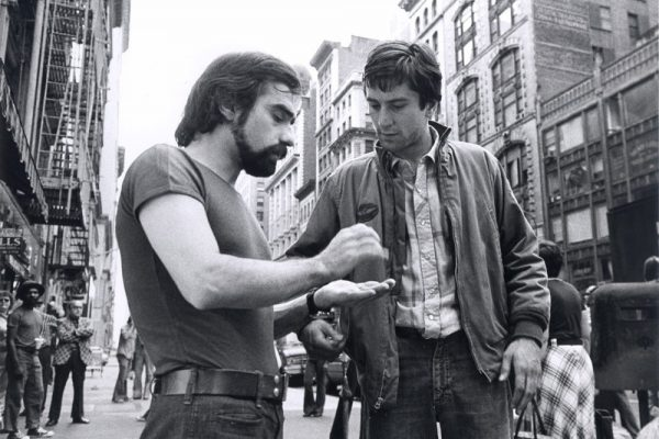 New York-ul lui Martin Scorsese