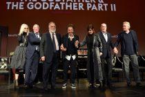 Reuniunea The Godfather