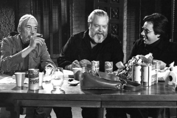 ultimul film al lui Orson Welles