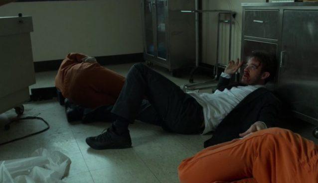 sezonul 3 Daredevil