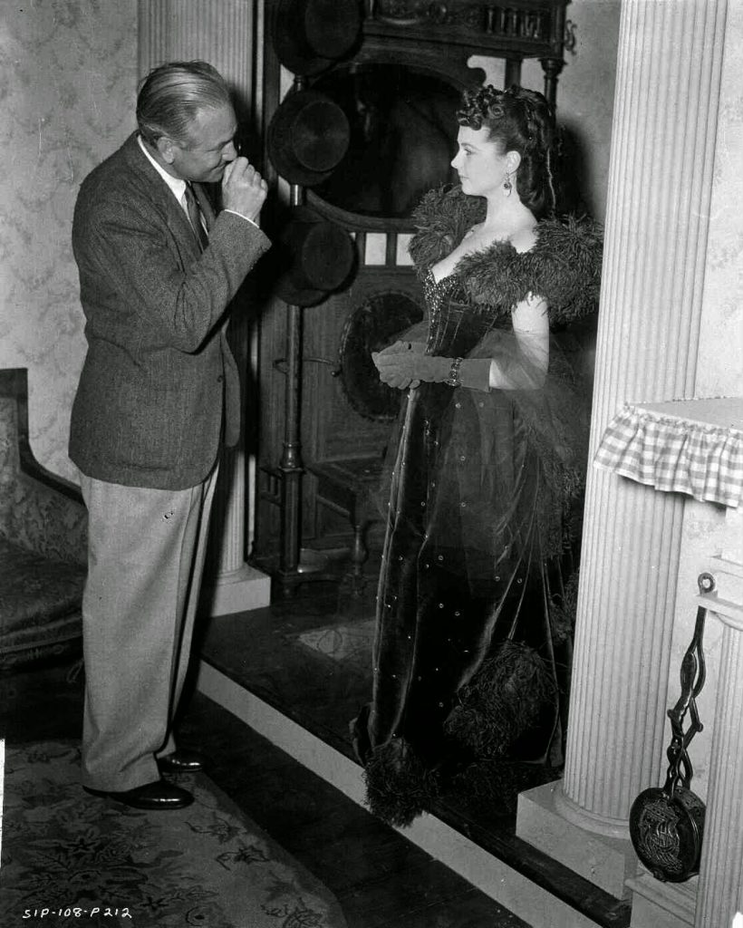 Behind the Scenes of Gone With the Wind (1)
