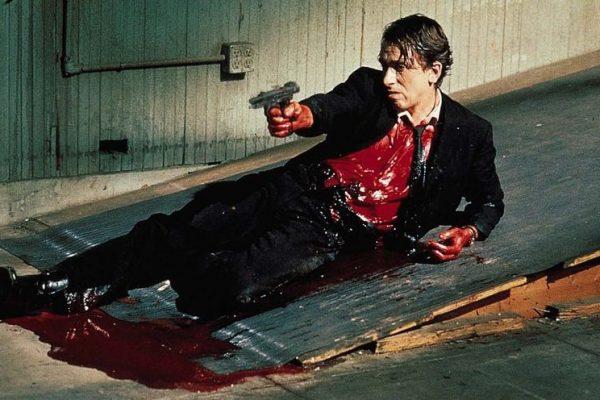 Violența în filmele lui Quentin Tarantino