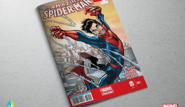 Lex Comics