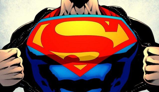 cel mai puternic supererou