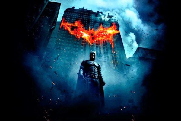 trilogia Dark Knight
