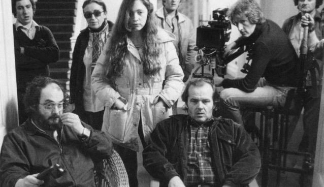 Stanley și Vivian Kubrick