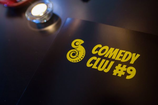 Comedy Cluj 2018