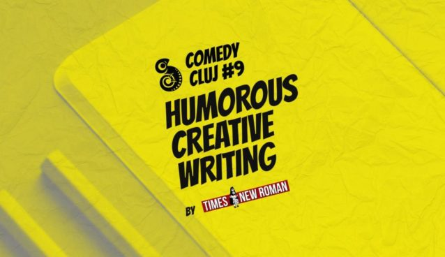 Humorous Creative Writing