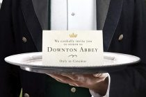 filmul Downton Abbey