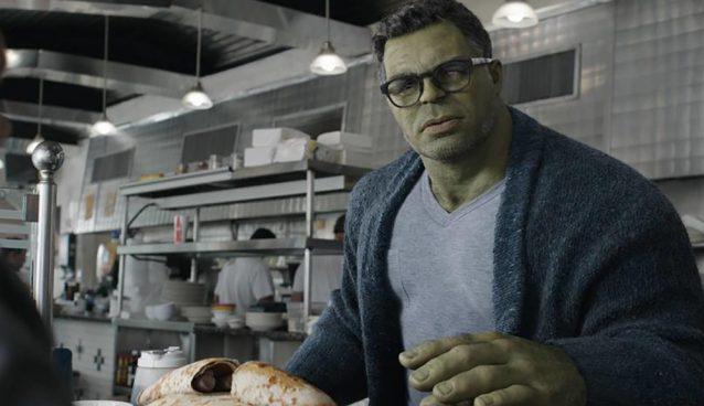 Professor Hulk