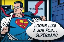 The Amazing Story of Superman